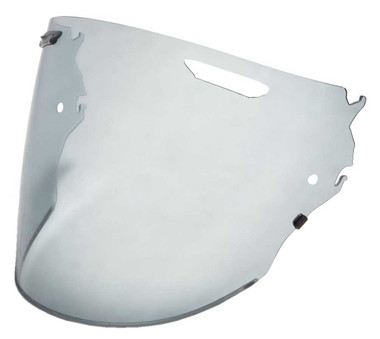 Harley-Davidson Arai VZ-RAM Replacement Face Shield - Smoke Tint 98115-19VR - Wisconsin Harley-Davidson
