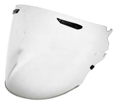 Harley-Davidson Arai VZ-RAM Replacement Face Shield - Clear 98114-19VR - Wisconsin Harley-Davidson