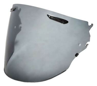 Harley-Davidson Arai VZ-RAM Replacement Face Shield - Dark Smoked 98116-19VR - Wisconsin Harley-Davidson