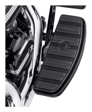 Harley-Davidson Willie G Skull Rider Traditional Footboard Insert Kit 50501287 - Wisconsin Harley-Davidson