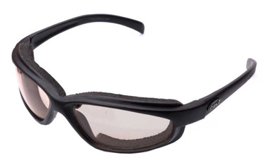 Curv Z Unisex Motorcycle Day/Night Sunglasses - Clear to Smoke Lenses 02-06 - Wisconsin Harley-Davidson