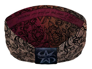 That's A Wrap Women's Lacy Lady Knotty Band - Multi-Color Ombre KB2212 - Wisconsin Harley-Davidson