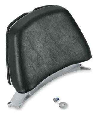 Harley-Davidson Cast Upright & Backrest Pad, Fits VRSCDX Models 52300016 - Wisconsin Harley-Davidson