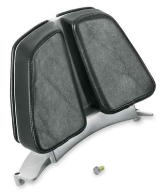 Harley-Davidson Cast Upright & Backrest Pad, Fits VRSCF Models 51600-09 - Wisconsin Harley-Davidson