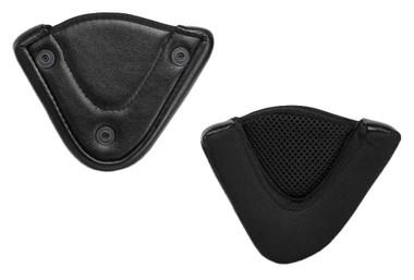 Harley-Davidson X06 Scorpion Replacement Ear Pads Set - Black 98140-20VR - Wisconsin Harley-Davidson