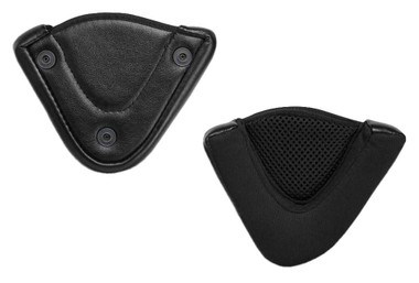 Harley-Davidson X06 Scorpion Replacement Ear Pads Set - Black 98140-20VR - Wisconsin Harley-Davidson