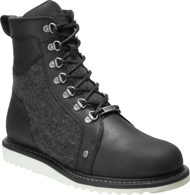 Harley-Davidson Men's Bryant 6.5-Inch Motorcycle or Casual Boots D93631, D93632 - Wisconsin Harley-Davidson