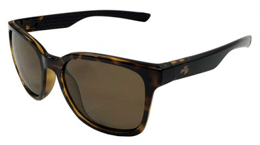 Harley-Davidson Women's Rebel Cat Eye Sunglasses, Tortoise Frame & Brown Lenses - Wisconsin Harley-Davidson