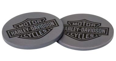 Harley-Davidson Bar & Shield Logo Gift Basket Set, Black & Gray HDL-19905 - Wisconsin Harley-Davidson