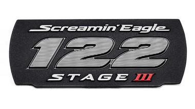 Harley-Davidson Screamin' Eagle 122 Stage III Insert, Multi-Fit Item 25600154 - Wisconsin Harley-Davidson