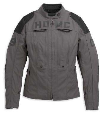 Harley-Davidson Women's HD-MC Switchback Lite Functional Jacket 97116-21VW - Wisconsin Harley-Davidson