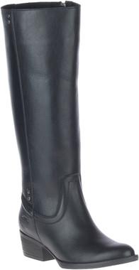 Harley-Davidson Women's Lorene 14.5-Inch Black Western Fashion Boots, D84740 - Wisconsin Harley-Davidson