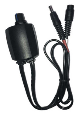 California Heat 12V Single Dial Temperature Controller for 12V Heated Clothing - Wisconsin Harley-Davidson