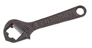 Harley-Davidson Wrench Bottle Opener - Rugged Look HDL-18535 - Wisconsin Harley-Davidson