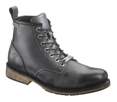 Harley-Davidson Men's Darrol Motorcycle Boots. Black or Brown. D93191 D93192 - Wisconsin Harley-Davidson