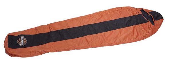 Harley-Davidson Bar & Shield Sleeping Bag, Durable & Lightweight HDL-10017 - Wisconsin Harley-Davidson