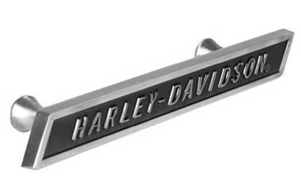 Harley-Davidson 4-Inch Hardware Pull Handle HDL-10123 - Wisconsin Harley-Davidson
