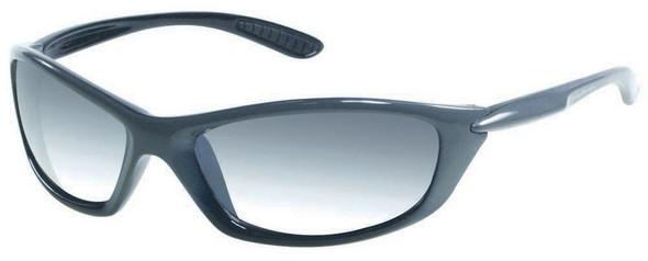 Harley-Davidson Men's Sun Lifestyle Grey w/Grey Lens Sunglasses HDS616GRY-3F - Wisconsin Harley-Davidson