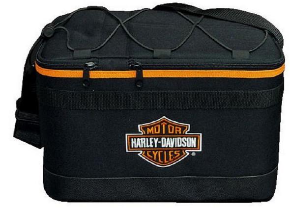 Harley-Davidson Bar & Shield Cooler Pack, 12-Pack. CLP302305 - Wisconsin Harley-Davidson