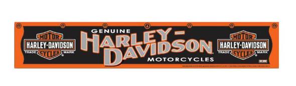Harley-Davidson Darts Throwing Line, Trademark Bar & Shield Line, Black 61951 - Wisconsin Harley-Davidson