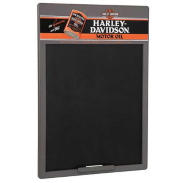 Harley-Davidson Genuine Oil Can Chalkboard HDL-15103 - Wisconsin Harley-Davidson