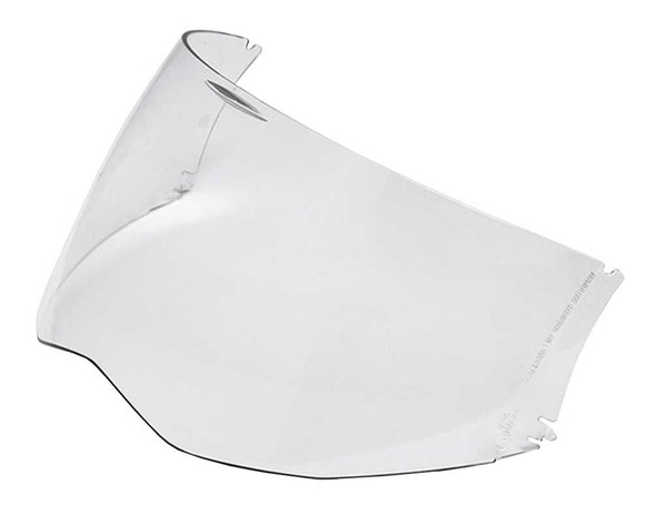 Harley-Davidson FXRG Replacement Face Shield, Fits Shark S01, Clear 98312-15VR - Wisconsin Harley-Davidson