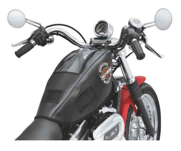 Harley-Davidson Sportster Fuel Tank Service Cover, 3.5 Gallon Tank 94642-08 - Wisconsin Harley-Davidson