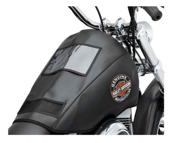 Harley-Davidson Fuel Tank Service Cover, For Large Fuel Tanks 94640-08 - Wisconsin Harley-Davidson