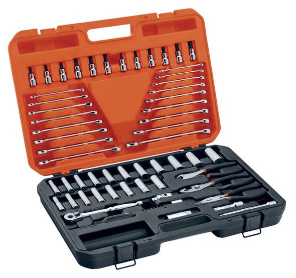 Harley-Davidson Premium Tool Kit, Common Motorcycle Maintenance Tools 14900033 - Wisconsin Harley-Davidson