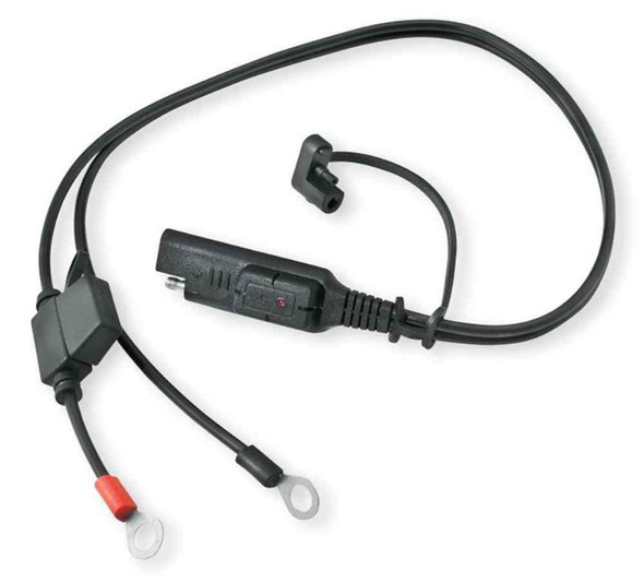 Harley-Davidson LED Indicator Battery Charging Harness, Universal Use 66000005 - Wisconsin Harley-Davidson