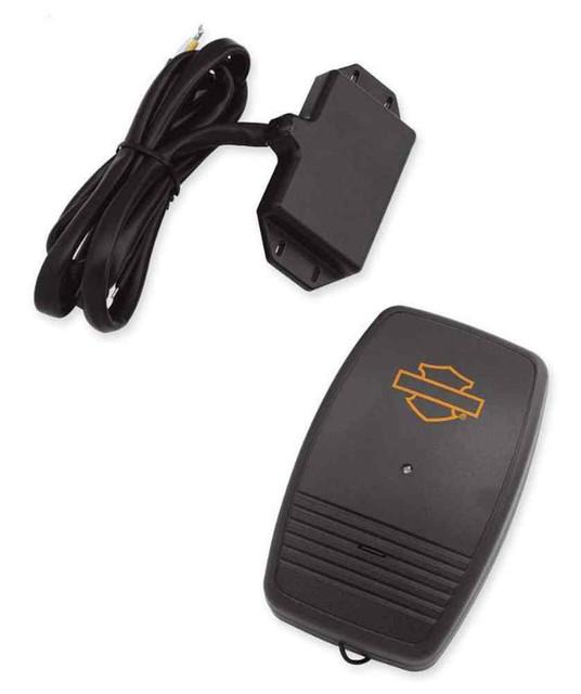 Harley-Davidson Remote Control Automatic Garage Door Opener Kit, 91558-01B - Wisconsin Harley-Davidson