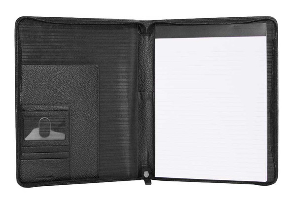 ROUT Competitor Ballistic Zip Around Writing Pad, 10.25 x 12.5 inches RBN24655 - Wisconsin Harley-Davidson