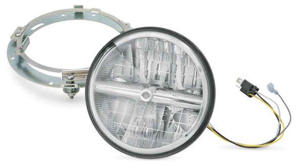 Harley-Davidson 7 in Daymaker Reflector LED Headlamp, Touring & Trike 67700189 - Wisconsin Harley-Davidson