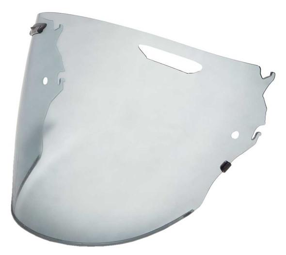 Harley-Davidson Arai VZ-RAM Replacement Face Shield - Smoke Tint 98115-19VR - Wisconsin Harley-Davidson