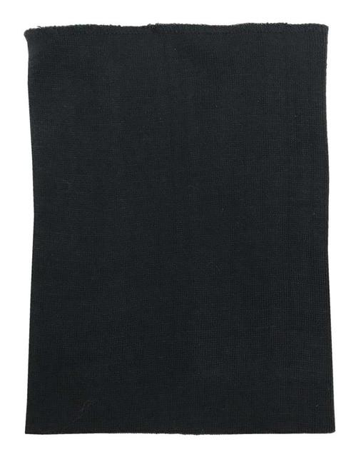 Redline Leather Unisex Winter Stretchy Neck Gaiter - Soft Solid Black 7053 - Wisconsin Harley-Davidson