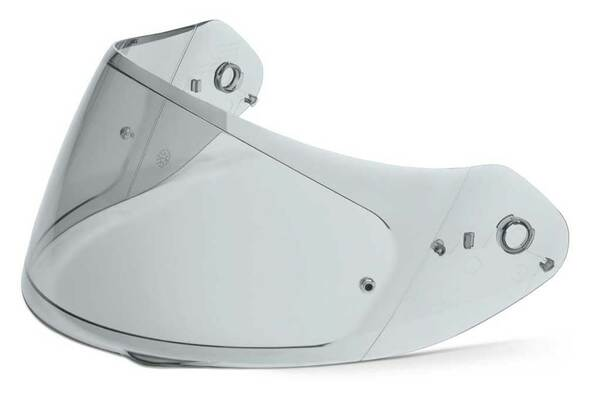 Harley-Davidson X30 Shell Replacement Face Shield, Smoke Tint 98144-20VR - Wisconsin Harley-Davidson