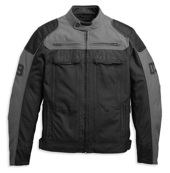 Harley-Davidson Men's HD-MC Switchback Functional Riding Jacket 97112-21VM - Wisconsin Harley-Davidson