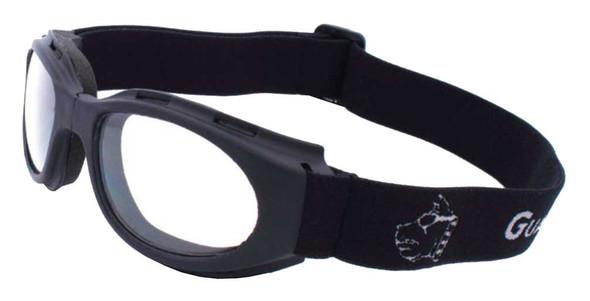 Guard-Dogs Flexor 2 Changers Aggressive Goggle Eyewear, Black 009-71-01 - Wisconsin Harley-Davidson