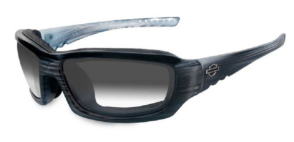 Harley-Davidson Gem LA Gray Lens Sunglasses HDGEM05 - Wisconsin Harley-Davidson