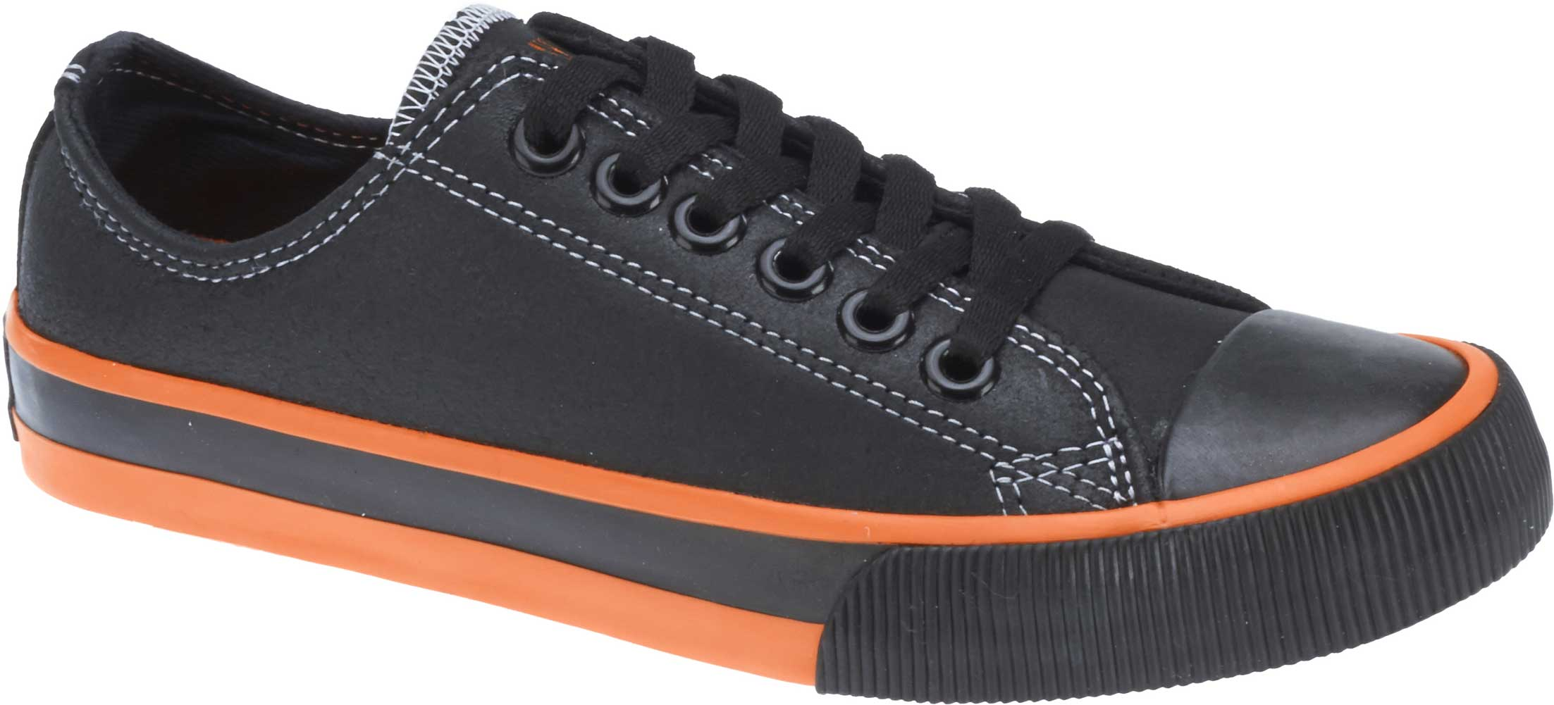 Harley-Davidson Mens Roarke Casual Shoe