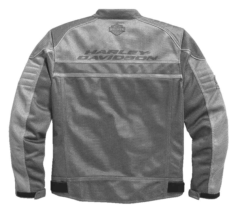 Harley Davidson Mesh Jacket