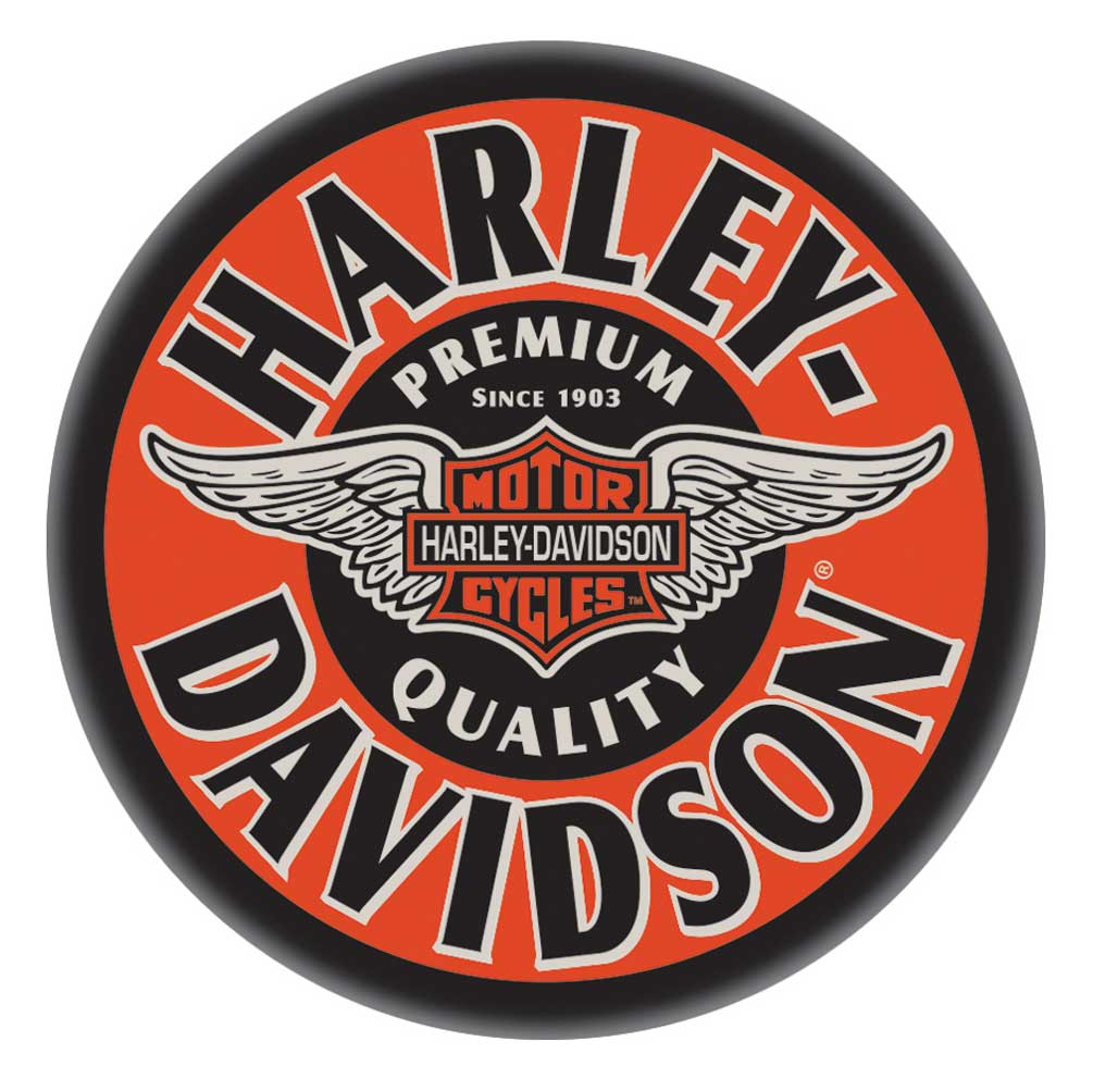 Awesome Harley Davidson Winged Bar Shield Bar Stool Chrome Plated Hdl 12135 Squirreltailoven Fun Painted Chair Ideas Images Squirreltailovenorg