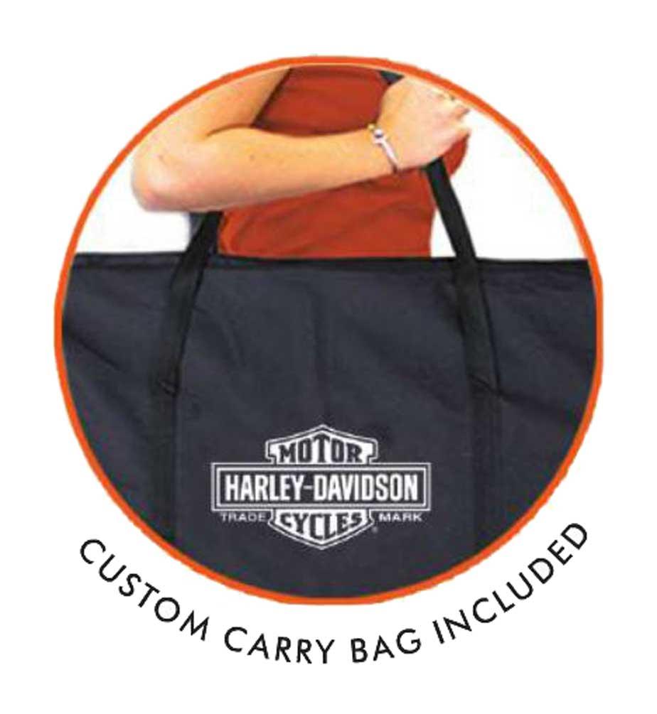 Astonishing Harley Davidson Genuine Oil Can Bar Shield Bean Bag Toss Black 66236 Evergreenethics Interior Chair Design Evergreenethicsorg