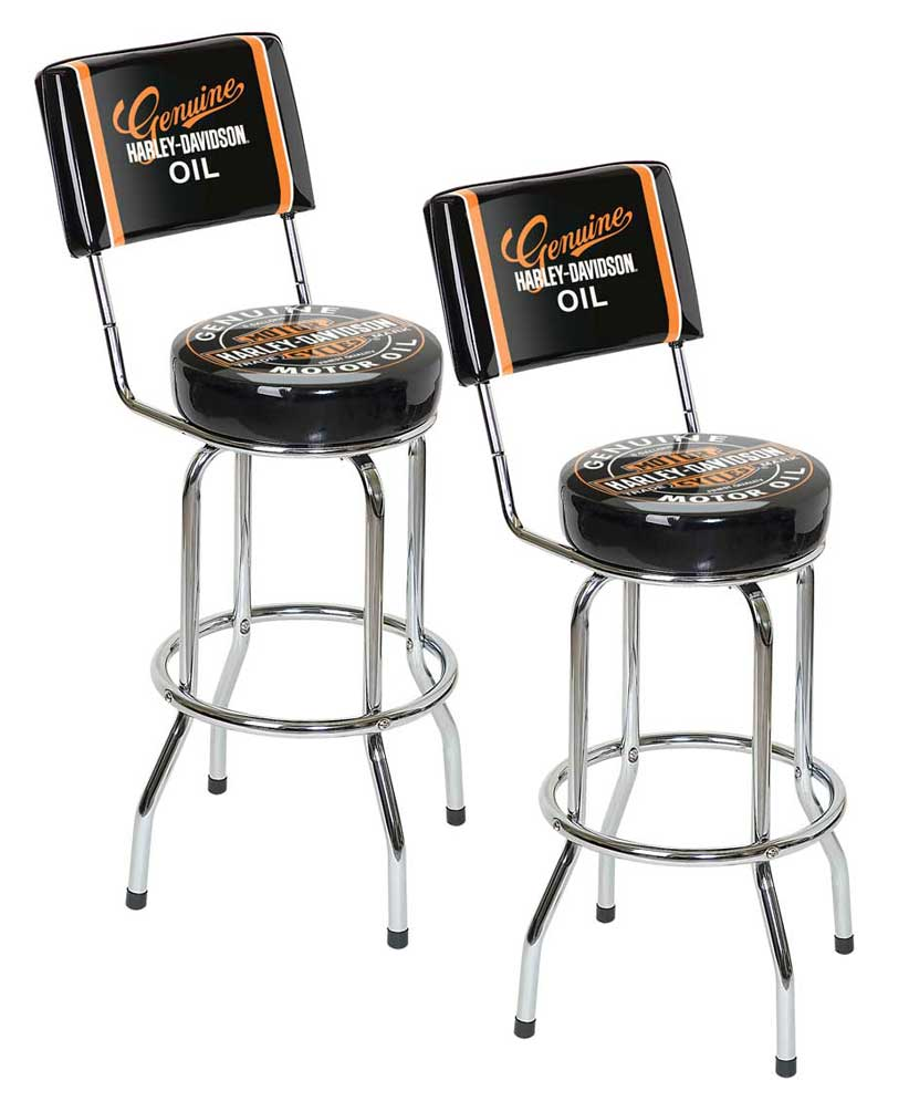 Wisconsin W Bar Stool Seat Cover