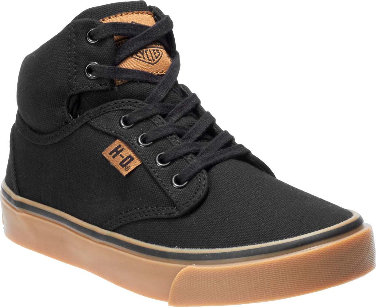 Canvas Shoes Sneakers D61015