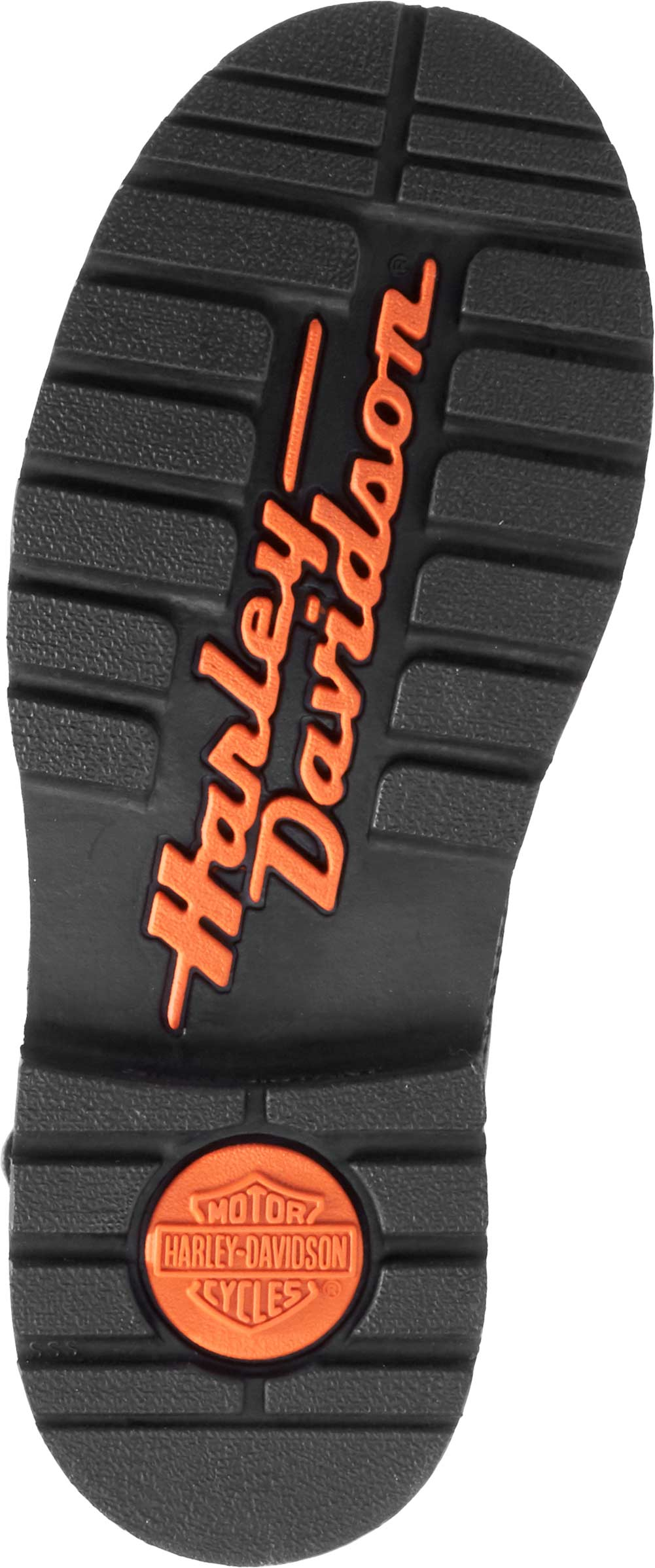 HARLEY-DAVIDSON FOOTWEAR Womens Kennington Motorcycle Boot