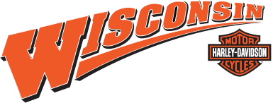 Wisconsin Harley Davidson Logo