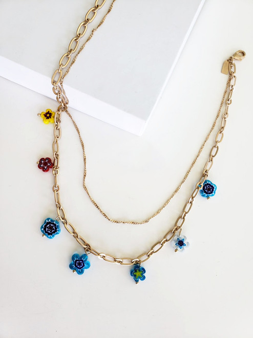 Cher Chain Necklace
