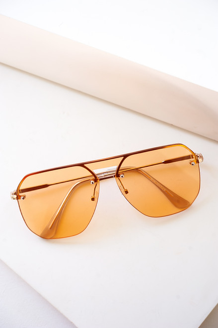 Olivia Sunnies - 4 Colors