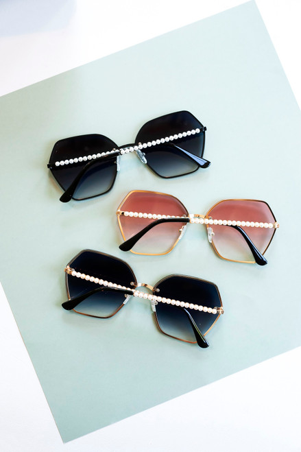 Pearl Sunnies - 3 Colors